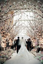 wedding ceremonies gorgeous wedding ceremonies the magazine