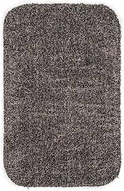 best color of carpet to hide dirt plow hearth large mud rug absorbent dirt trapping machine washable non slip indoor mat 29 w x 39 l taupe