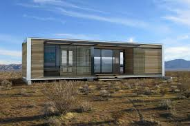 Sagemodern by Connect Homes Connect 2 Series Prefab Home Modernprefabs