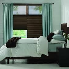 Best Blackout Shades For Bedroom Sheer Beauty New Cellular Shades With Trilight The Finishing