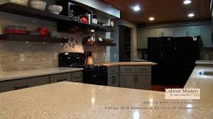 cabinet masters refacing 30 youtube