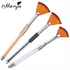 online buy wholesale fan brush painting from china fan brush
