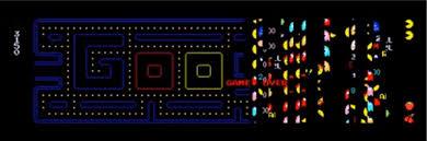 doodle pacman image doodle 256 glitch png pac wiki fandom
