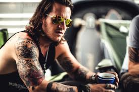 7 reasons girls like guys with tattoos whiskey riff