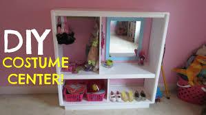 Toy Vanities Diy Kids Vanity Costume Center Youtube
