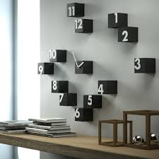 Wall Clock Buy Progetti Rnd Time Wall Clock Amara