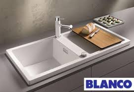 Kitchen Sinks Blanco Houzer Franke Rohl  More - Blanco kitchen sink reviews