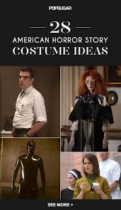 American Horror Story Halloween Costumes 10 Halloween Costume Ideas Images Costumes