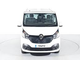 renault trafic dimensions nearly new renault for sale trafic sl27 dci 120 sport van white