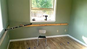Diy Built In Desk Plans Desk Minimalist Design Ideas Diy Built In Desk Plans Diy Built