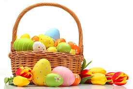 easter basket a celebration easter free photo on pixabay