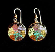 laurel burch earrings 222 best fan of laurel burch jewelry images on laurel