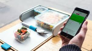 cuisine high tech high tech lunchbox prepd lunchtime solution and recipe suggestion