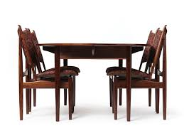 a rosewood dining table by finn juhl for sale at 1stdibs