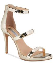 inc international concepts sadiee strappy dress sandals in