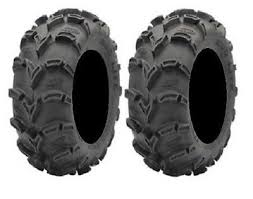 itp mud light tires pair of itp mud lite atv tires 25x8 12 2 25 8 12 made in usa two