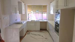 u shape kitchen design best 25 u shaped kitchen ideas on