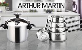vente privée cuisine arthur martin sur brico privé