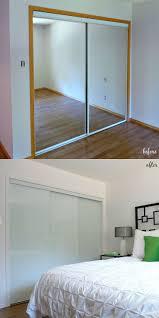 Large Closet Doors Bedrooms Sliding Mirror Doors Made To Measure Wardrobe Doors