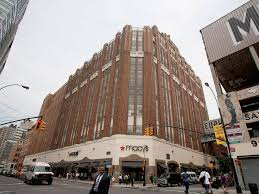 Macy S Herald Square Floor Plan Macy U0027s To Make Over Outdated Downtown Brooklyn Store On Fulton