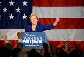 elizabeth warren resume women young people and democrats propel elizabeth warren to
