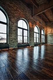 Exposed Brick Apartments My Style Of Apartment Exposed Brick Old Large Windows City