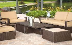 Metal Patio Furniture Clearance Design Ideas Patio Inspiring Metal Outdoor Tables Metal Patio