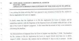 application letter to extend leave