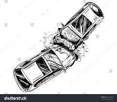 animated wrecked car unusual car accident animation pictures inspiration electrical and