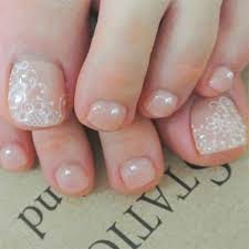 easy nail art for toes 20 easy simple toe nail art designs ideas trends 2014 for