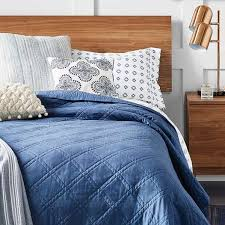 Navy Blue And Gray Bedding Comforters Target