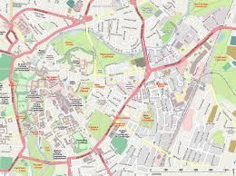 Local Map Information Building Interdisciplinary Bridges Across Cultures