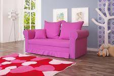 sofa kinderzimmer sofas und sessel für kinder mit bis 2 sitzplätzen ebay
