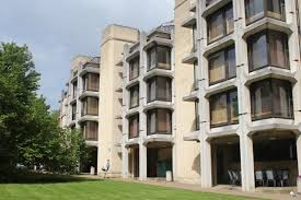 modernist architects modern architecture in oxford colleges part i suburban citizen