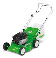 new viking mb 248 lawn mower