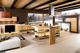 cuisine au milieu de la les 10 clés d une cuisine ouverte réussie côté maison