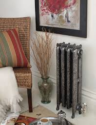 kitchen radiator ideas kensington cast iron radiator