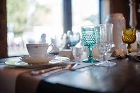 mismatched plates wedding mismatched china rental service
