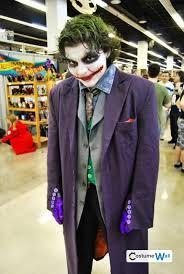 Heath Ledger Halloween Costume Heath Ledger U0027s Joker Halloween Costume Contest 2017