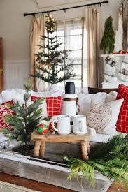 january decorations home best 25 christmas living rooms ideas on pinterest pictures of