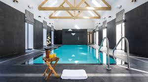 chambre piscine clos de troménec chambres d hôtes l esprit piscine