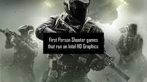 guide gaming list of first person shooter fps games that run on