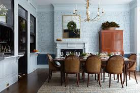 The Dining Room Brooklyn A Perfectly Patterned Brooklyn Heights Home For The Ages Home
