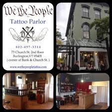 we the people tattoo parlor church street marketplace