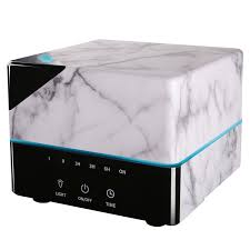 comment humidifier l air d une chambre amazonsmile tenswall square essential diffuser humidifier
