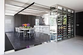 cave a vin cuisine olivier lempereur provintech custom wine cabinets makers