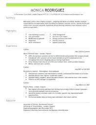 resume sle for customer service associate walgreens salary cashier job description resume prettify co