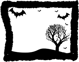 halloween borders free free download clip art free clip art