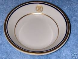 Nautical Themed Dinnerware Sets - us navy surplus china dinnerware militaria by rank insigina