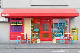 restaurant decor colorful restaurant decor restaurant decor